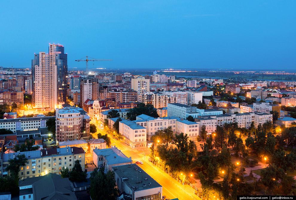 Улица Вилоновская.