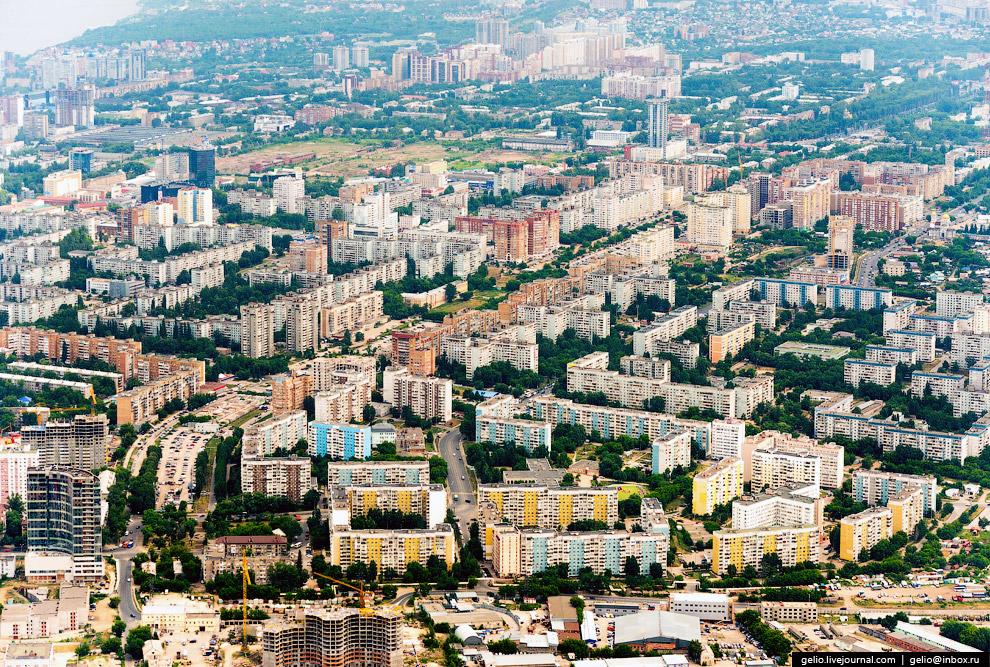 3-й микрорайон, проспект Карла Маркса.