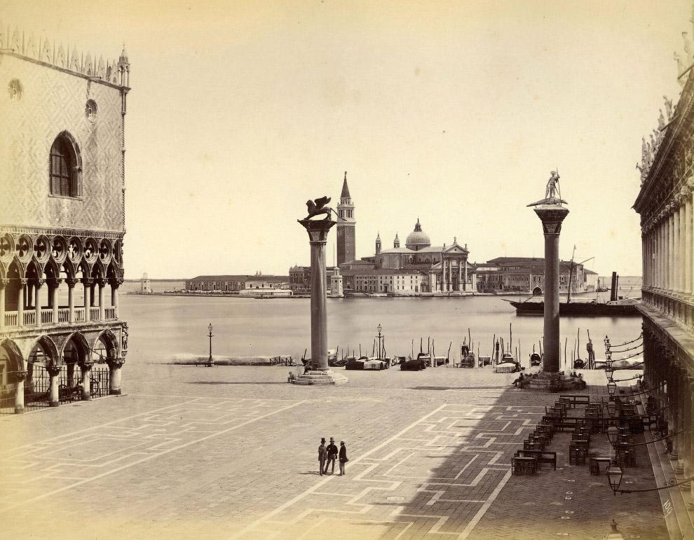 Площадь Святого Марка