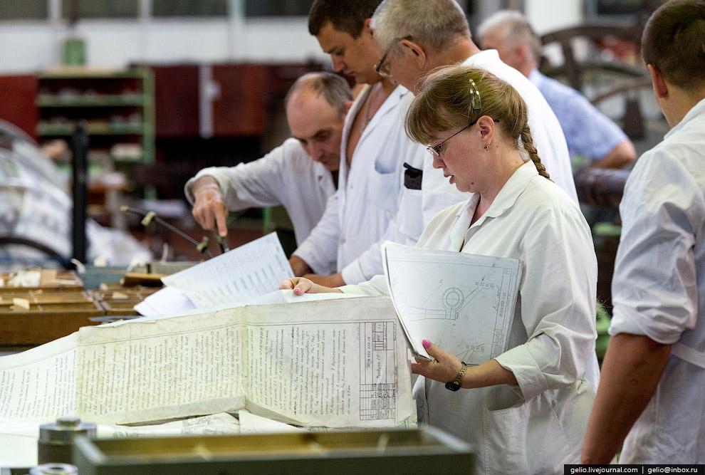Сейчас на «Кузнецове» трудится около 12 тысяч человек.