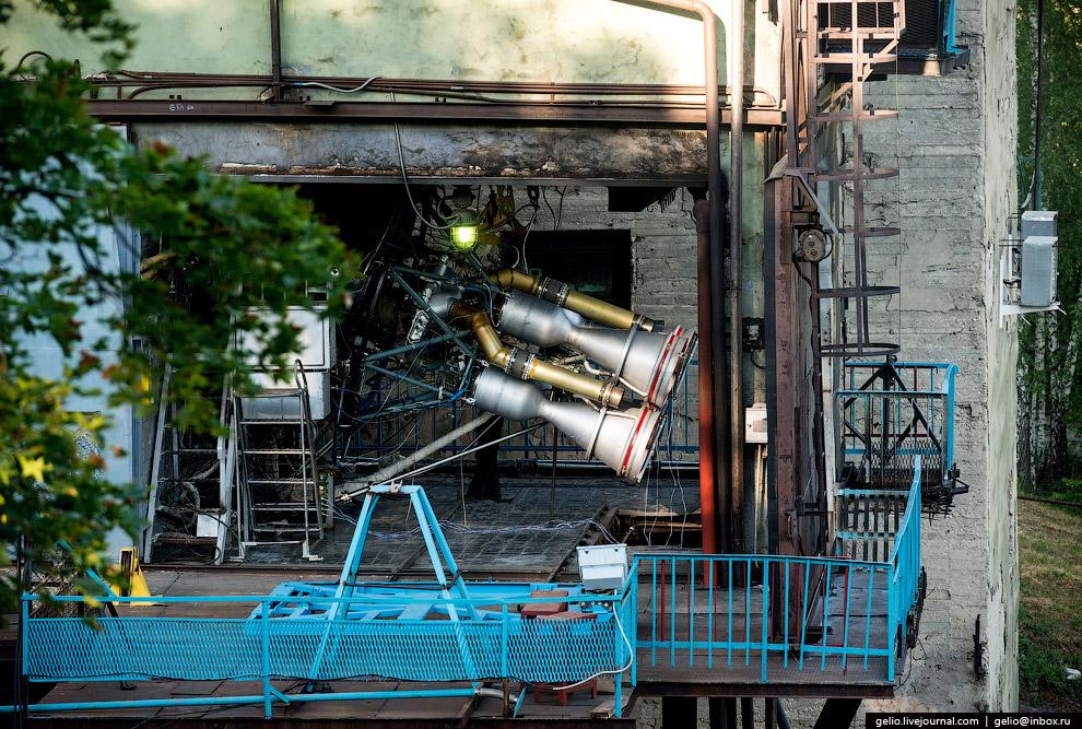 Ракетный двигатель РД-107А/108А