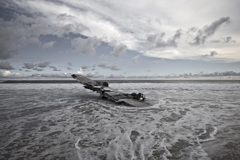 Самолет Grumman HU-16 Albatross
