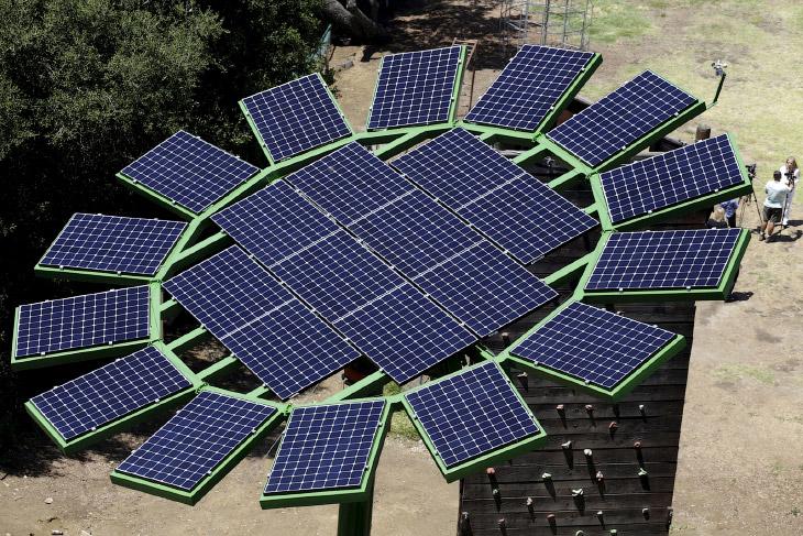 Что скрывает солнце? 6 фактов о солнечной энергетике
