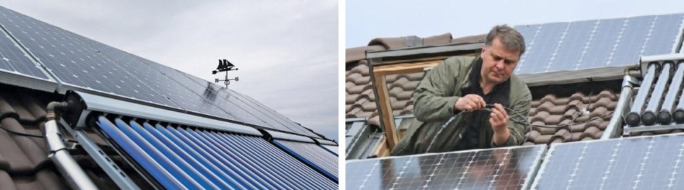Частная электростанция в Белоруссии