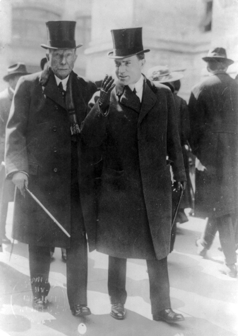 ���� ��������� � ����� � 1915 ����