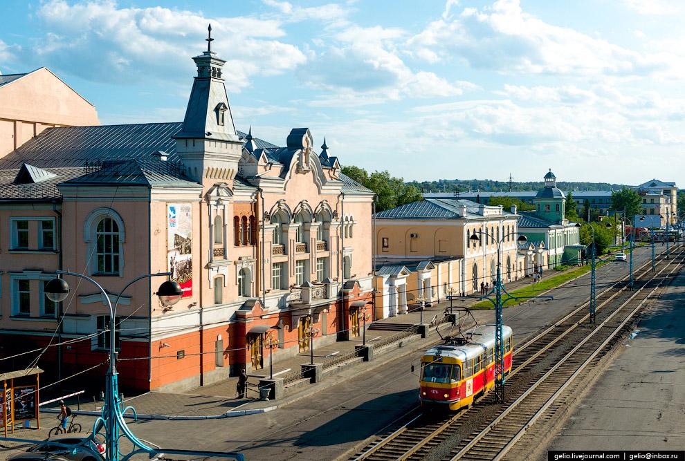 Алтайская краевая филармония.