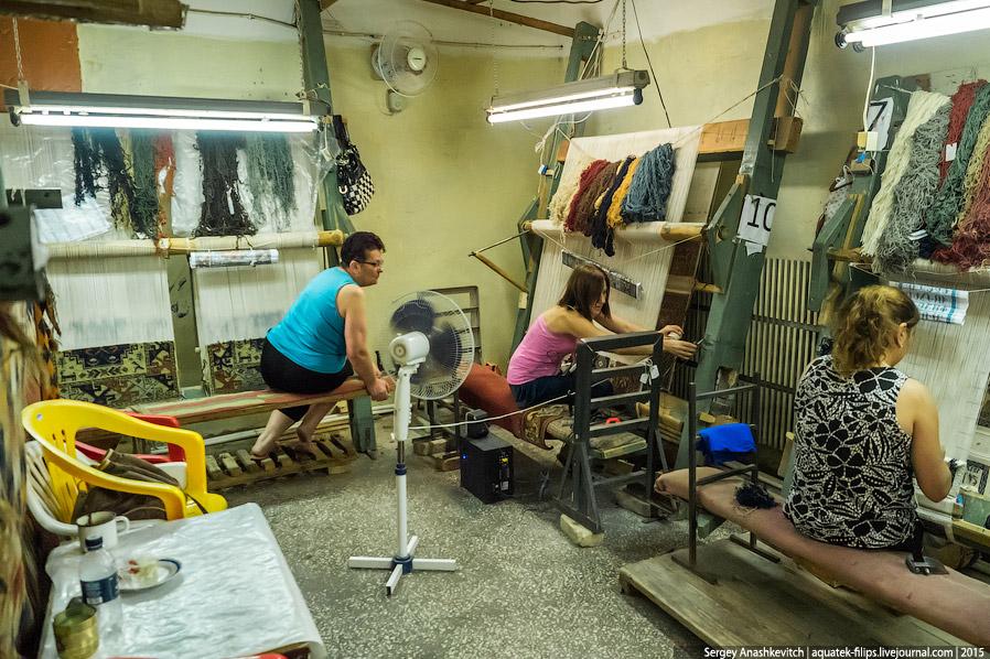 Фабрика братьев Мегерян