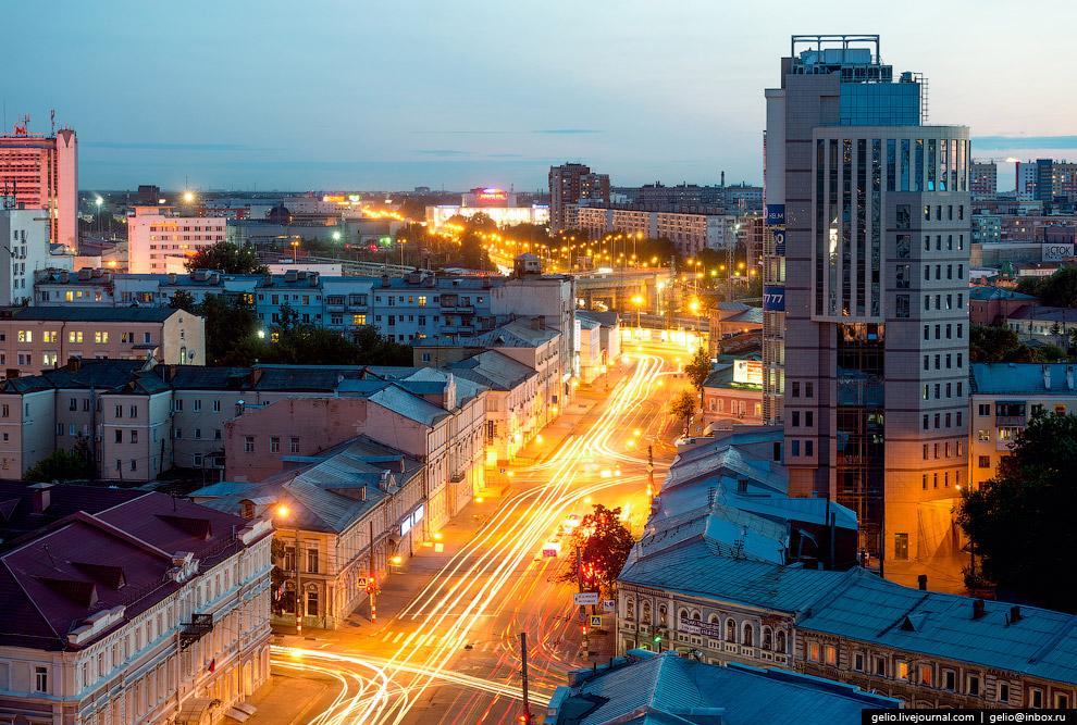 Нижний новгород один из лучших городов россии