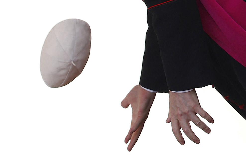 Летучий пилеолус