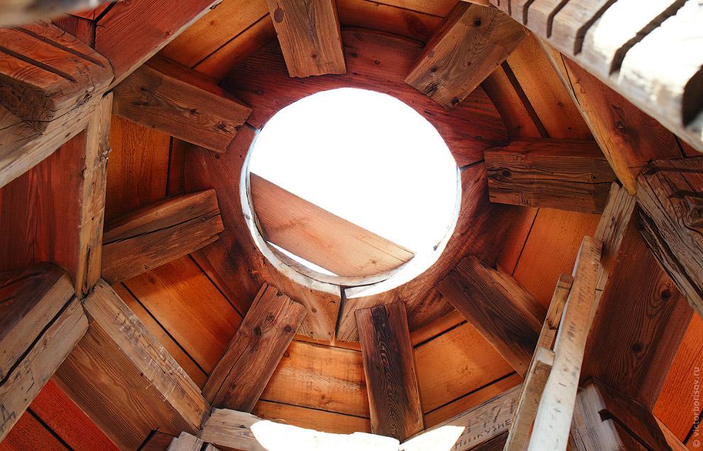Башня Лунева