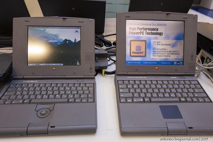 Macintosh PowerBook Duo