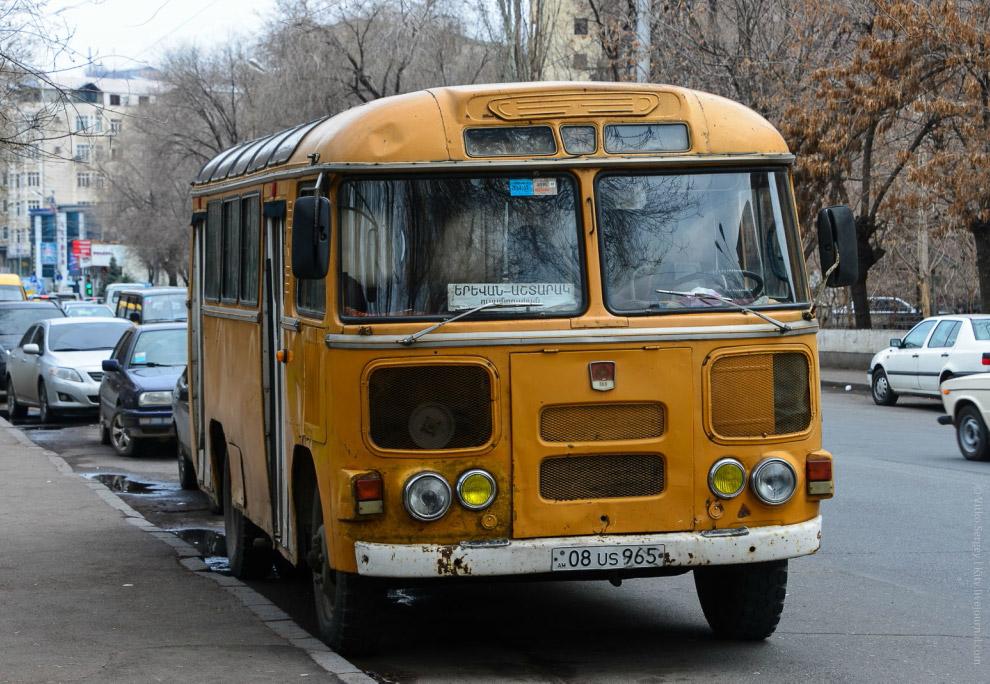 Паз-672