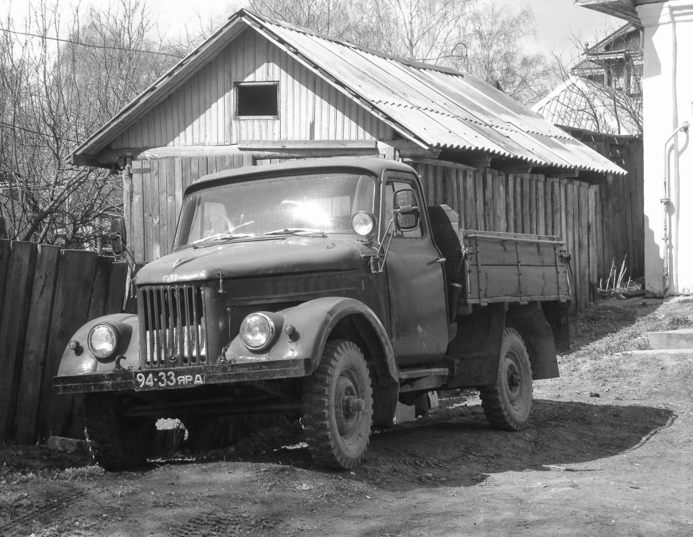 ГАЗ -51