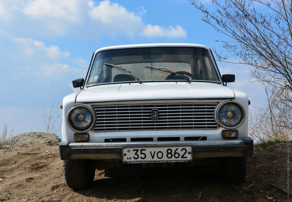 ВАЗ 2101 «копейка»