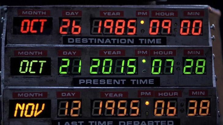10 технологий из «Назад в будущее 2»: ожидания и реальность