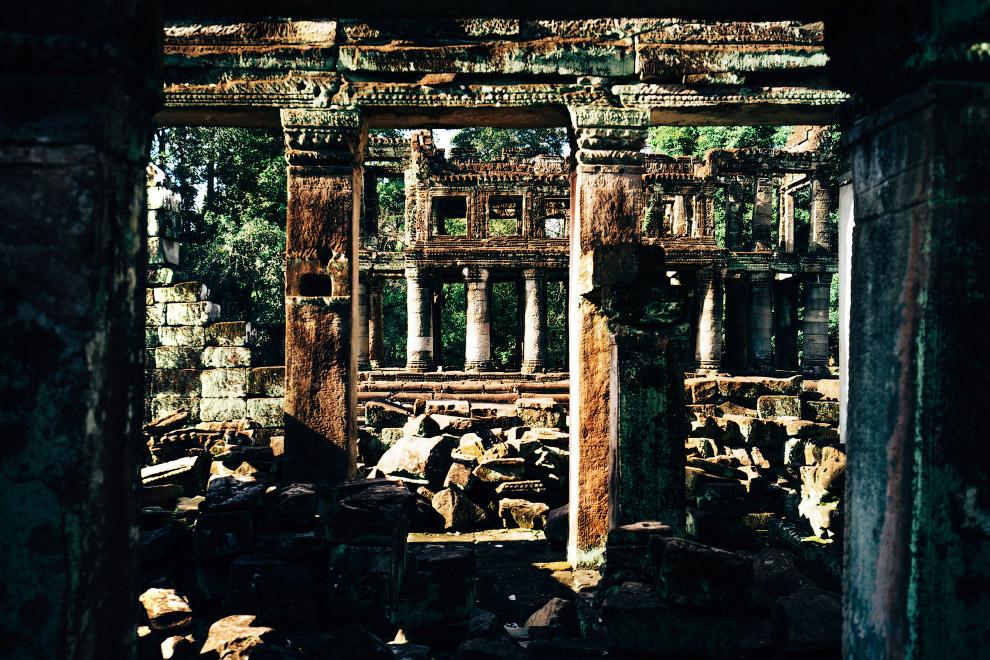 Храмовий комплекс Байон