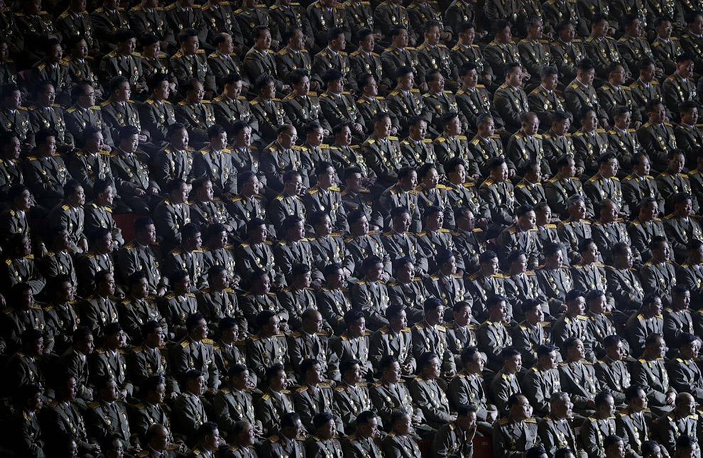 Военноначальники