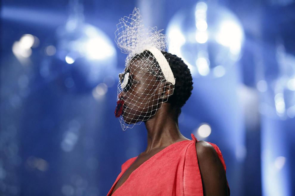 Paris Fashion Westwood