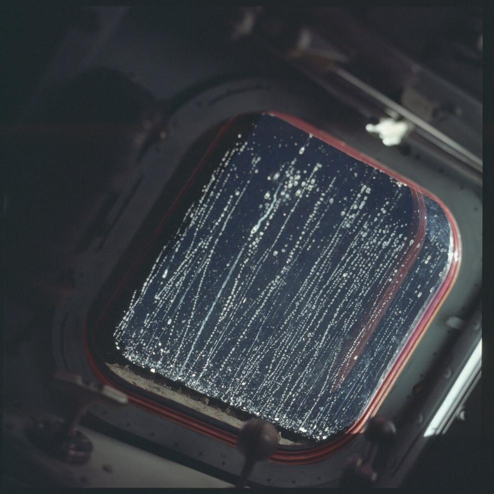 Внутри корабля: программа «Аполлон-12»