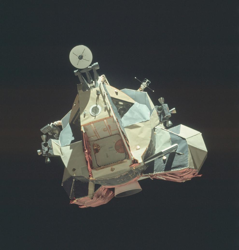 Программа «Аполлон-17»