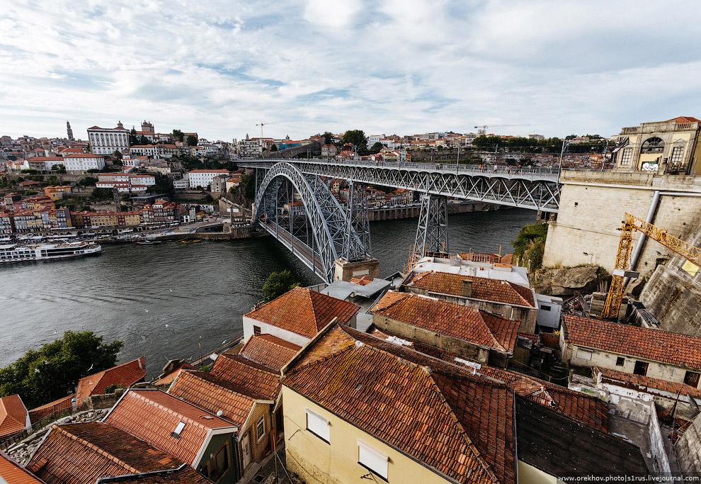 Мост дона Луиса