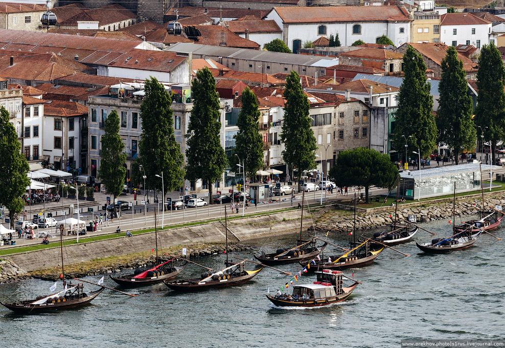 Прогулка по Порту
