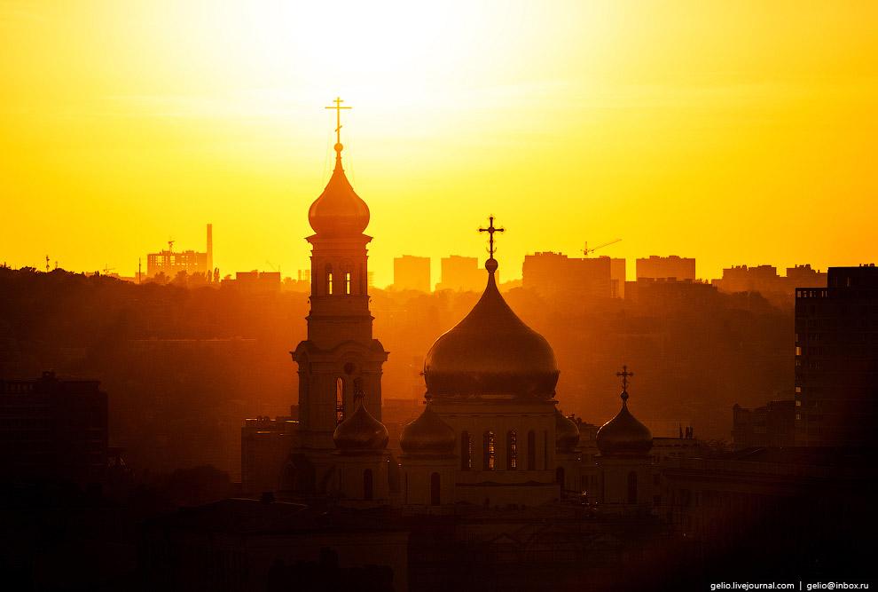 Главный храм Ростовской епархии