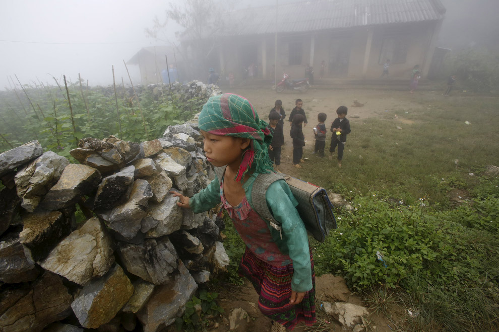 VIETNAM-EDUCATION/