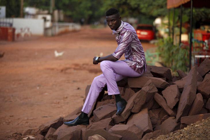 Как быть модным в Африке