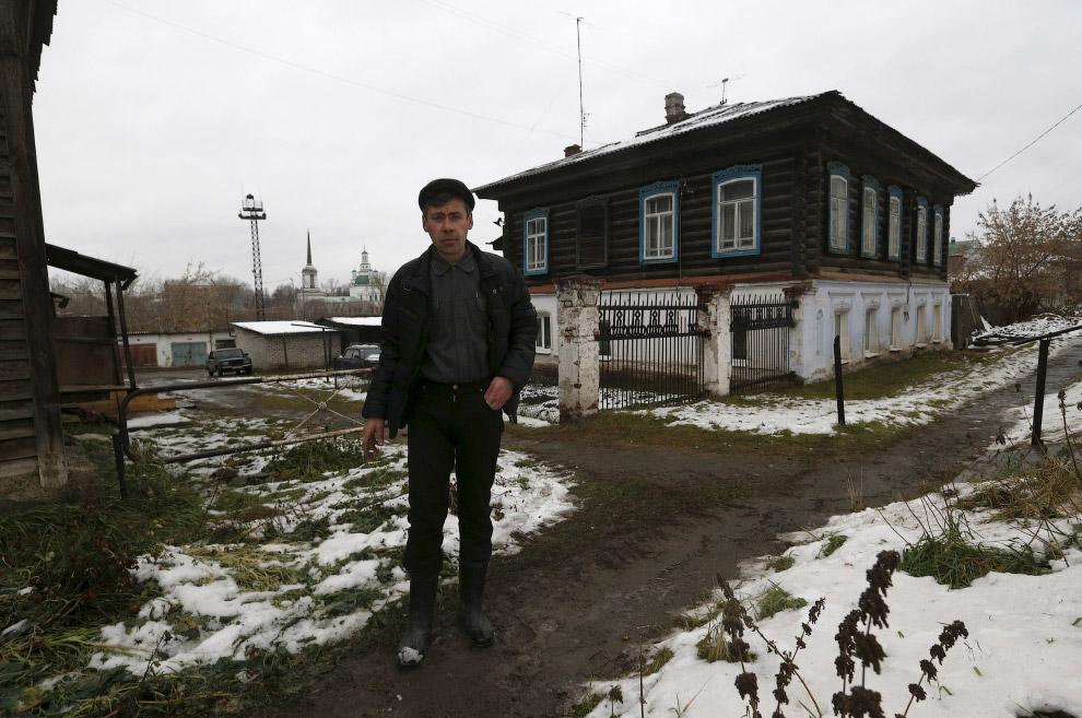 Алапаевск, Свердловская область