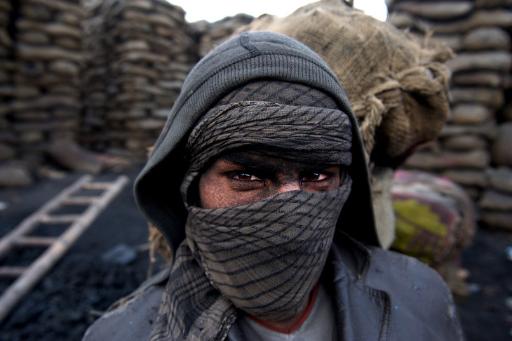 Афганистан: сцены из жизни