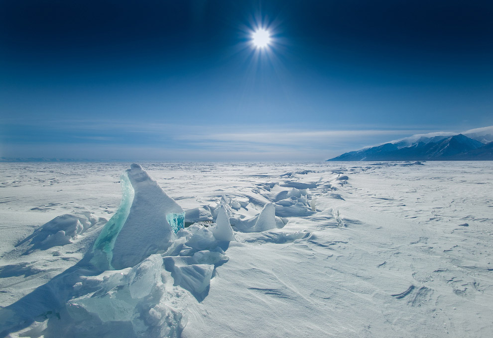 Дыхание Байкала | Breath of Baikal