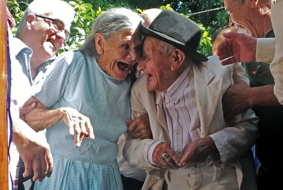 Празднование 100-летнего юбилея, Парагвай