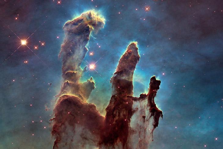 Космический календарь 2015