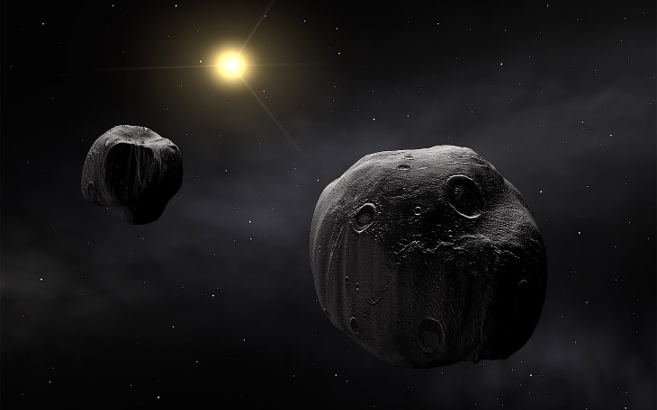 7 most famous meteorites on Earth