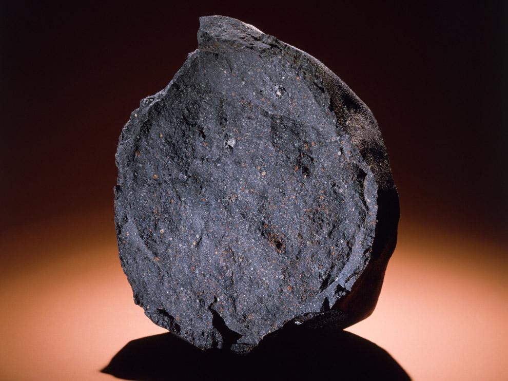 Мурчисонский метеорит