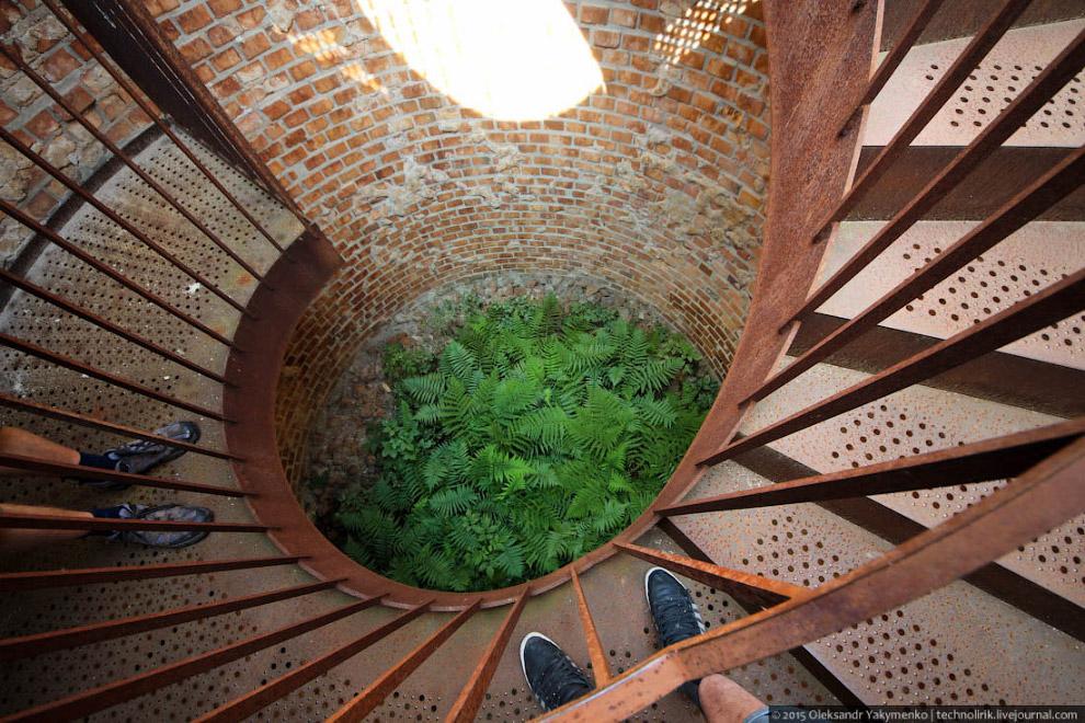 Башни Лауххаммера