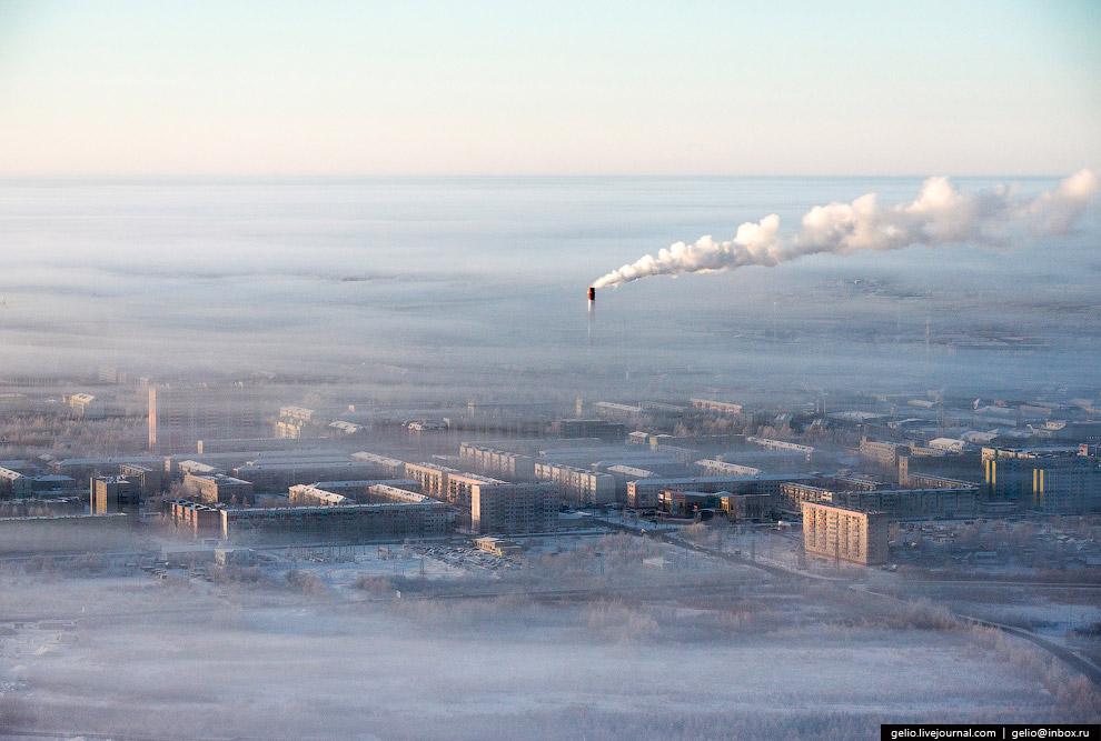 Нефтеюганск — третий по размеру город автономного округа.Нефтеюганск — третий по размеру город автономного округа.