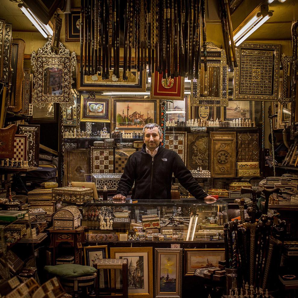 Магазин по продаже шахмат и нард