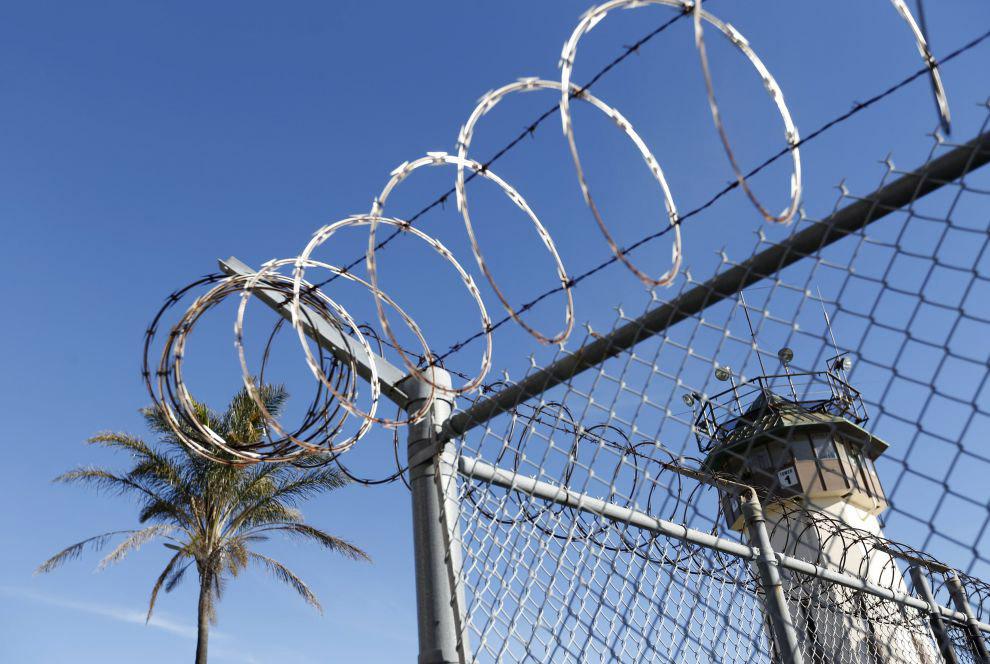 Тюрьма Сан-Квентин, Калифорния