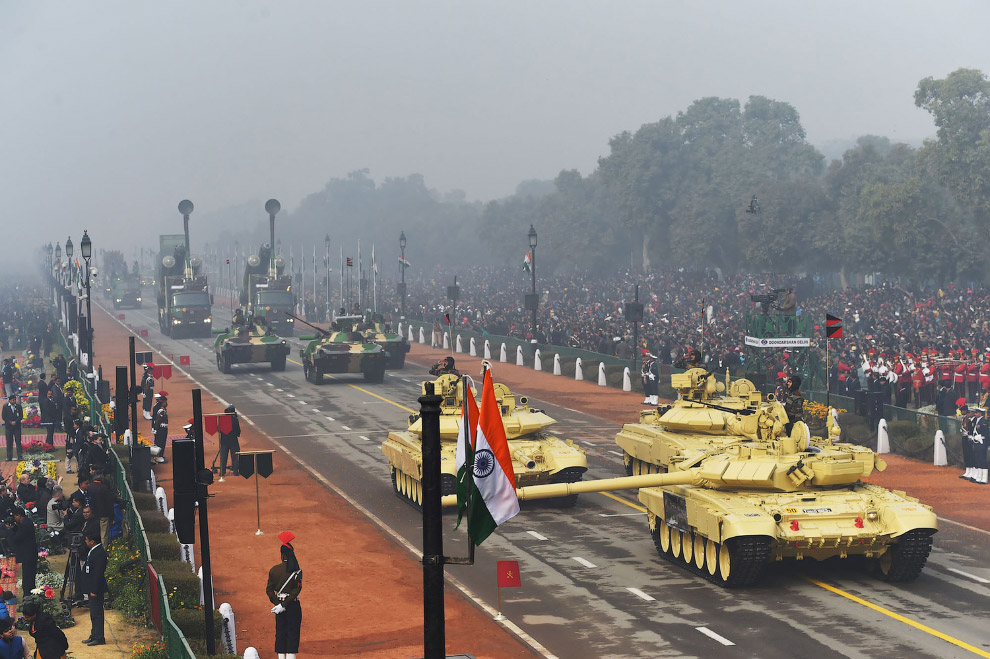 Т-90S Bhishma
