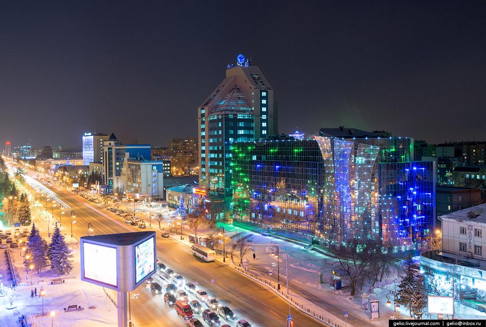 Тюменский НИИ краевой инфекционной патологии