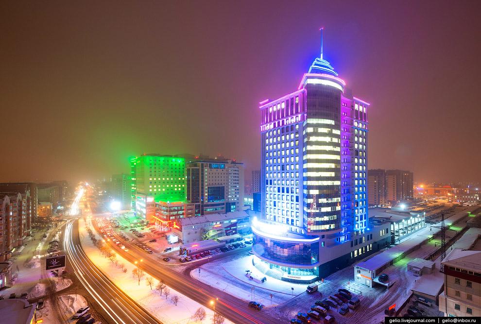 Деловой дом «Пётр Столыпин».
