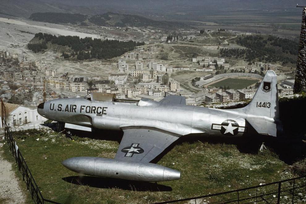 самолёт-шпион