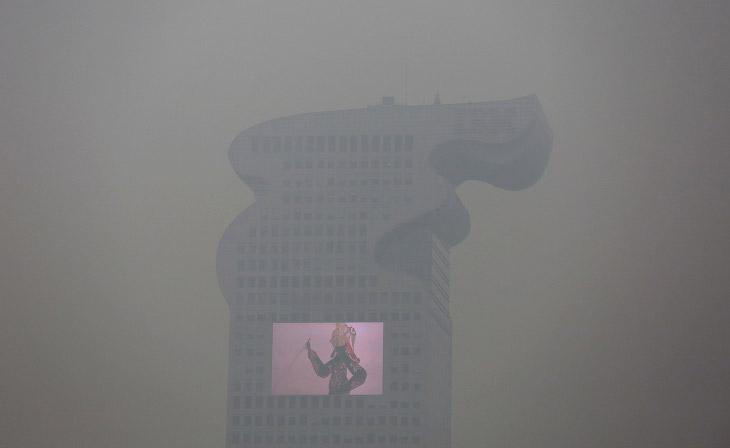Китай XXI века. Сцены из жизни