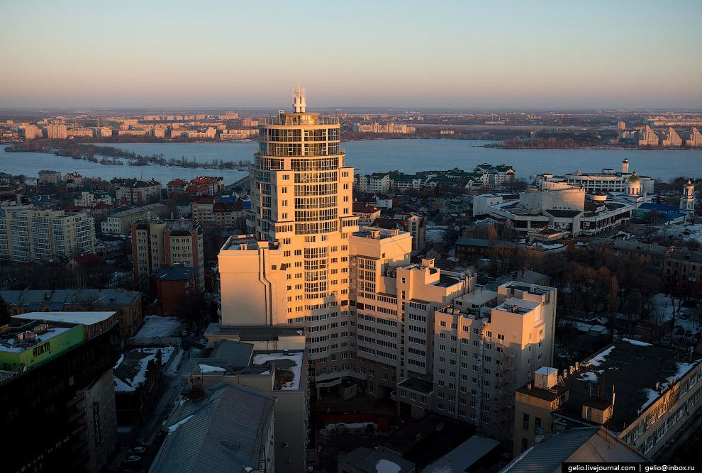 Улица Пятницкого, 65а. Бизнес-отель «Дегас».