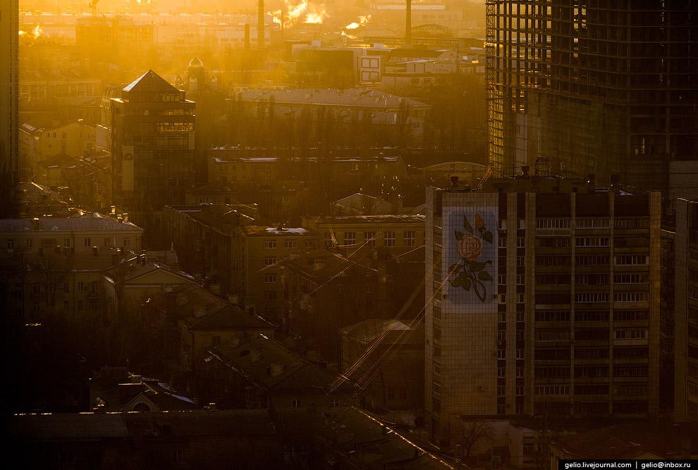 Никитинская улица.