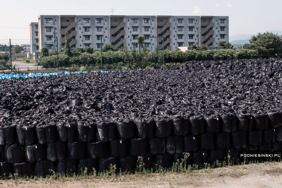 Фукусима: 5 лет спустя