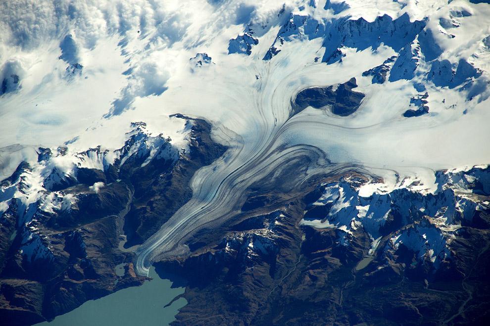 Патагонское ледовое поле