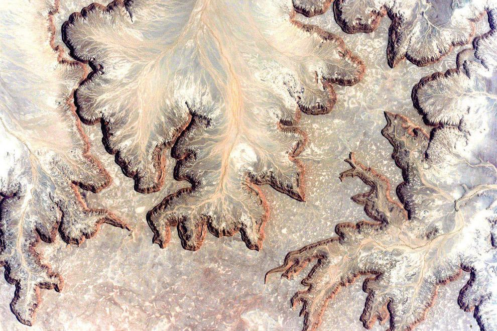 Северо-запад Ливии